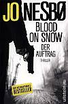 100 Nesboe Blood on snow Der Auftrag
