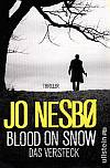 100 Nesboe Blood on Snow Das Versteck